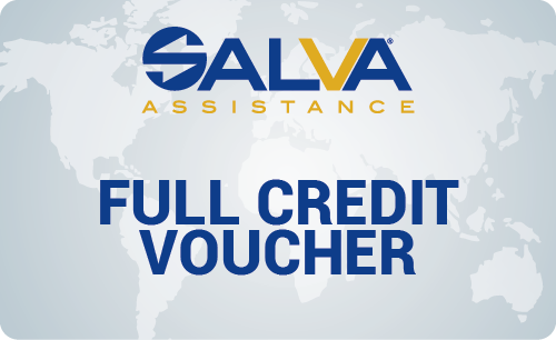 Full Credit Voucher