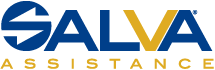 Salva Assistance Logo