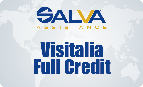 Visitalia Full Credit