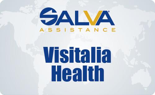Visitalia Health